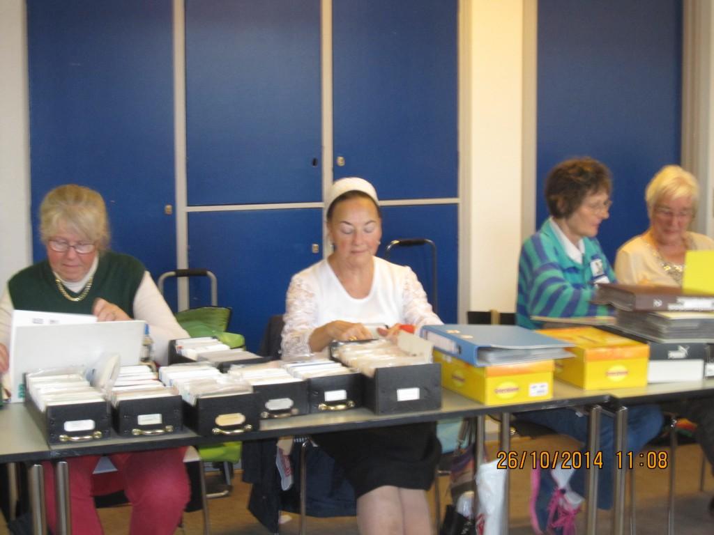 B yttemøde i Valby 11