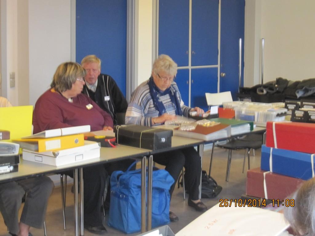 Byttemøde i Valby 10